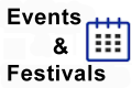 Casey Events and Festivals Directory